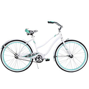 ladies cruiser bike